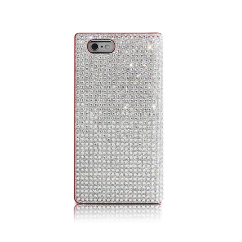 iPhone 6s Plus/6 Plus 手帳型 DreamPlus Persian-bay Jacket(ドリームプラス ペルシャンベイ ジャケット)アイフォン iPhone6