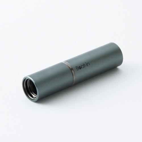 【充電ケースのみ】完全ワイヤレスイヤホン Beat-in Stick(ビートイン スティック)交換用 スペア用 充電ケース 充電側 本体のみ