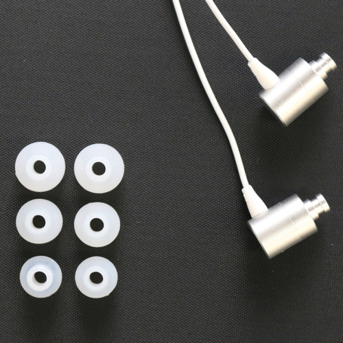 USB-C ハイレゾ音源対応 イヤホン HACRAY Stereo Earphone(ハクライ ステレオイヤホン)高音質 カナル型 USB Type C 通話可能 ハンズフリー