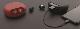 ブルートゥース イヤホン 完全ワイヤレスイヤホン Air Twins(エアーツインズ)モバイルバッテリー付き 超小型 左右独立 完全独立 低反発イヤーピース付き 無線イヤホン Bluetooth コードレス イヤフォン