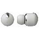 【イヤホン片耳1個のみ】完全ワイヤレスイヤホン AirTwins(エアーツインズ) L / R イヤホン交換用 スペア用イヤホン 片耳のみ