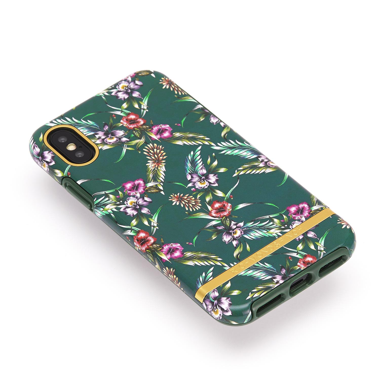 iPhone SE 第2世代 se2 ケース iPhone 11 Pro / iPhone 11 Pro Max / iPhone 11 ケース iPhone XS / X ケース Richmond & Finch FREEDOM CASE フローラル(リッチモンドアンドフィンチ フリーダムケース)花柄 5.8インチ アイフォン カバー ワイヤレス充電対応