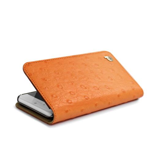 iPhone6s Plus/6 Plus ケース Dreamplus Cleo Ostrich Diary(クレオオーストリッチダイアリー)アイフォン