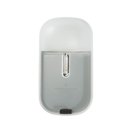 【ニノさんで紹介されました】ROA スマートフォンUV除菌器 Dr.カプセル