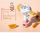 【送料無料】BT21公式 ポータブル扇風機 2019年 BT21 MINI HANDY FAN LED 携帯扇風機 ハンディファン モバイルファン モバイル扇風機 ミニ扇風機 ユニバ—スター【公式ライセンス商品】
