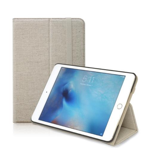 iPad mini 4 ケース araree Neat Diary(アラリー ニートダイアリー)アイパッドミニ 手帳型