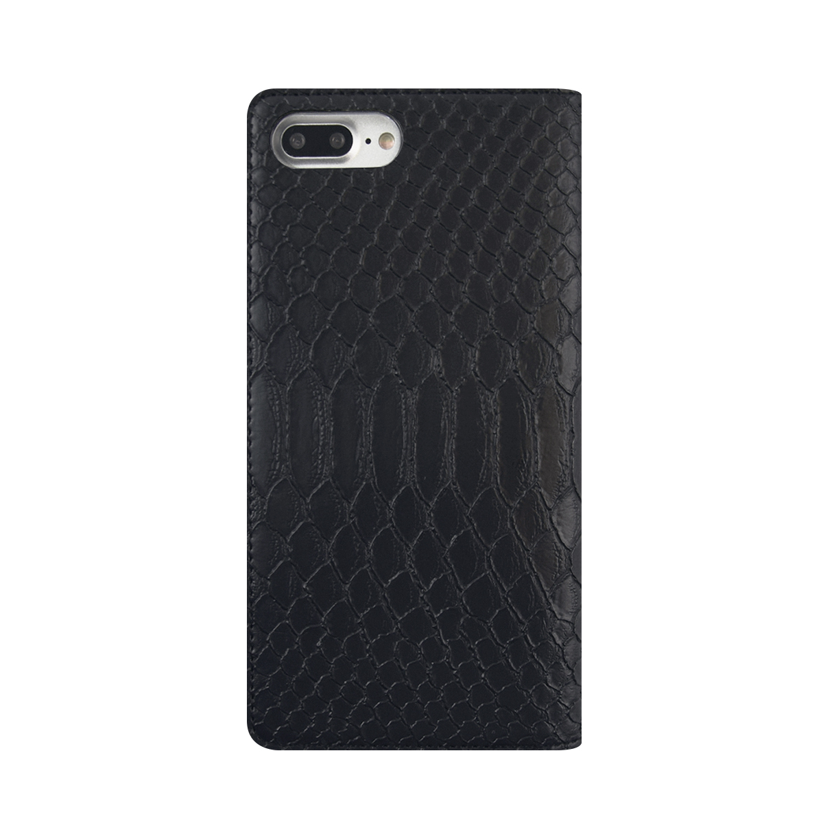 iPhone 8 Plus / 7 Plus ケース 手帳型 Gaze Matt Python Diary (ゲイズ マットパイソンダイアリー)アイフォン カバー
