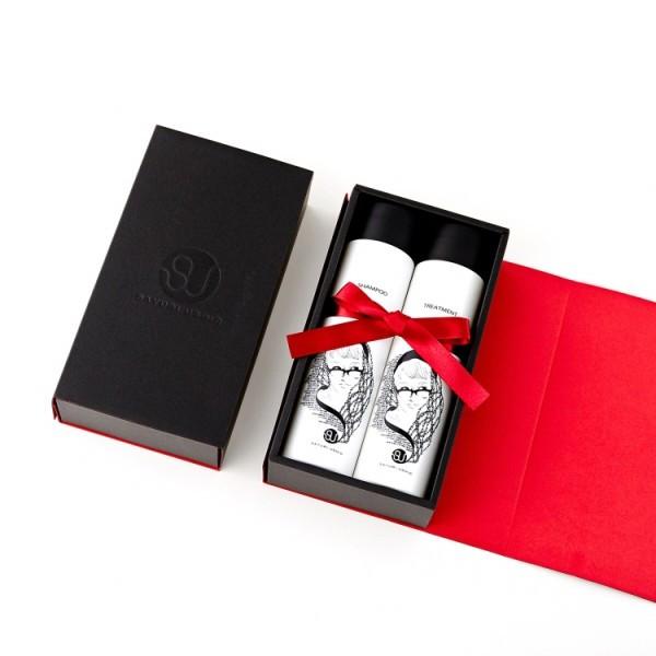 art project   還の鼓動  SAYURI USHIO  shampoo treatment set 『環の鼓動』 トリートメント シャンプー