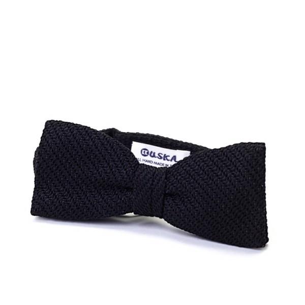 KUSKA 蝶ネクタイ 『KUSKA』ハンドメイド ネクタイ 作り結び仕上げ