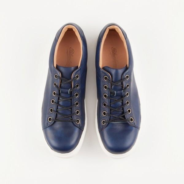 SUKUMO Leather Sneakers 『SUKUMO』 スエード オーダーメイド スニーカー