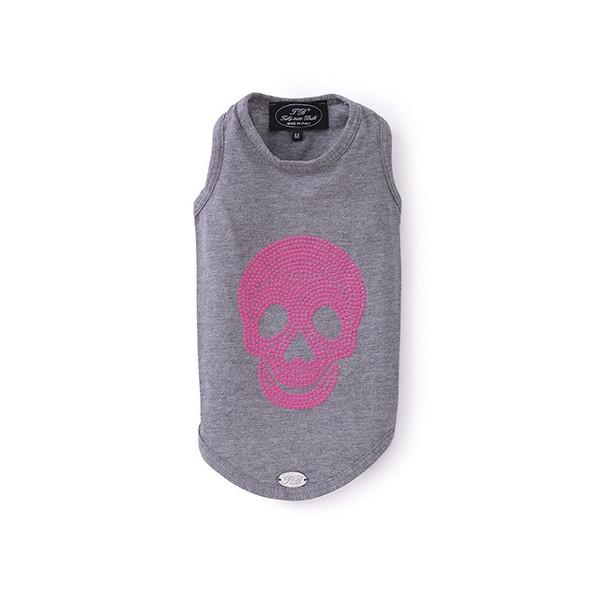 ELIO スカル T-Shirt 『ViaBartolini9』 ペット ドッグウェア 犬