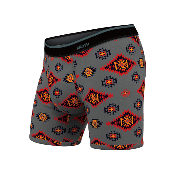 CLASSIC BOXER BRIEF PRINT / TAPESTRY