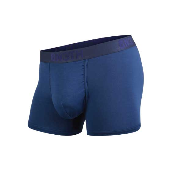 CLASSIC TRUNK SOLID / NAVY