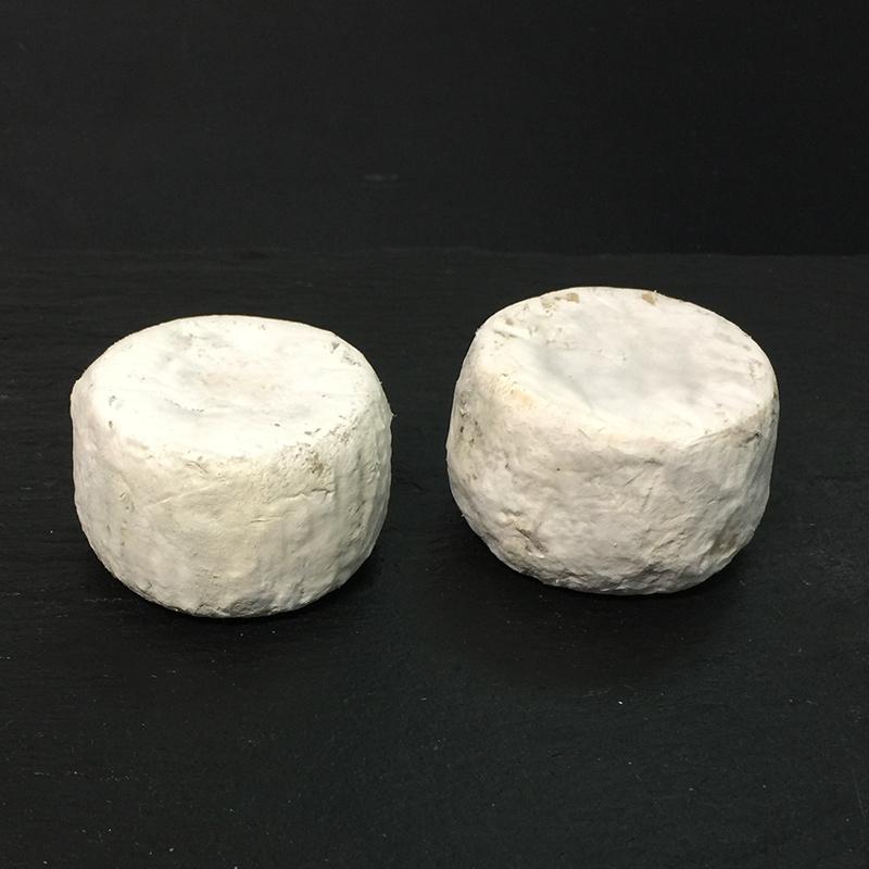 2個入り・クロタン・ド・シャヴィニョル特別価格  CROTTIN DE CHAVIGNOL