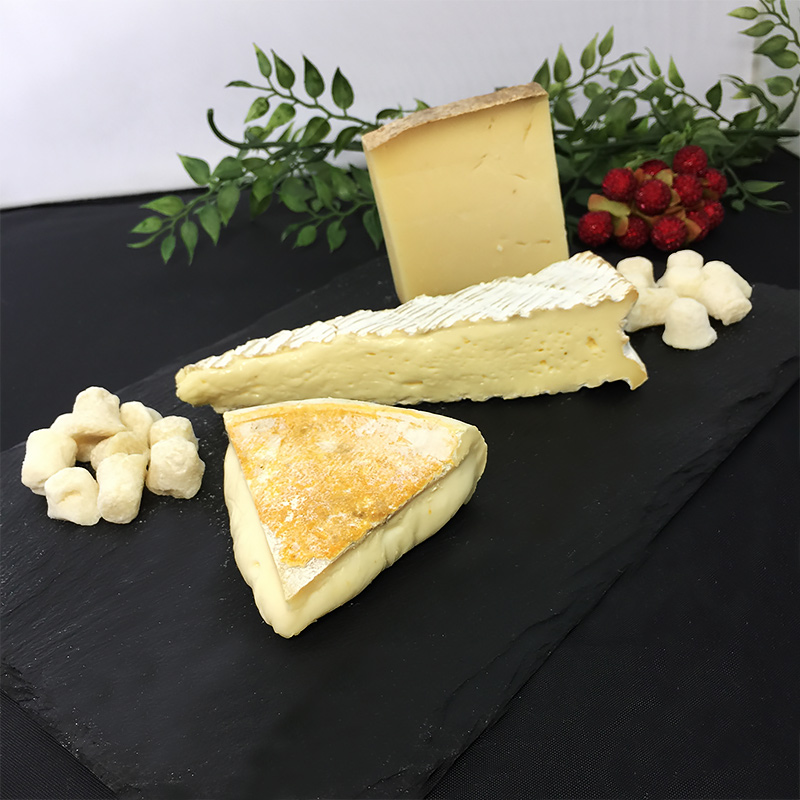白ワインに合わせたいチーズセット