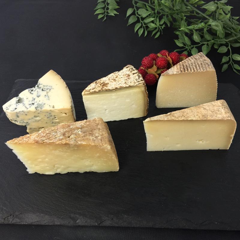 イタリアチーズセットB