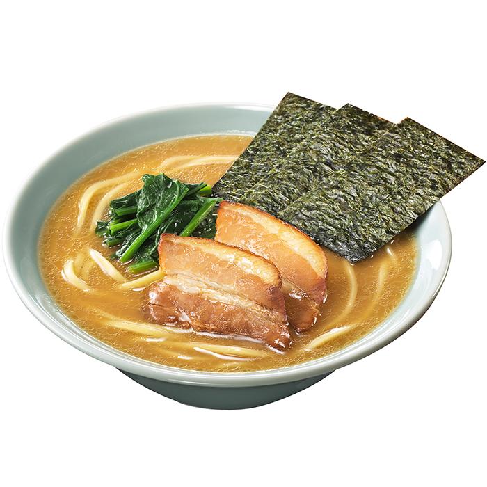 お水がいらない 横浜家系ラーメン 4食セット