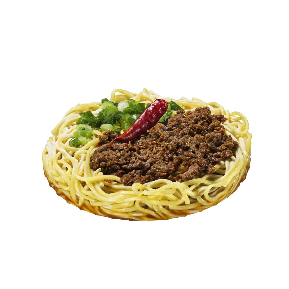 お水がいらない 汁なし麻辣担々麺 5食セット