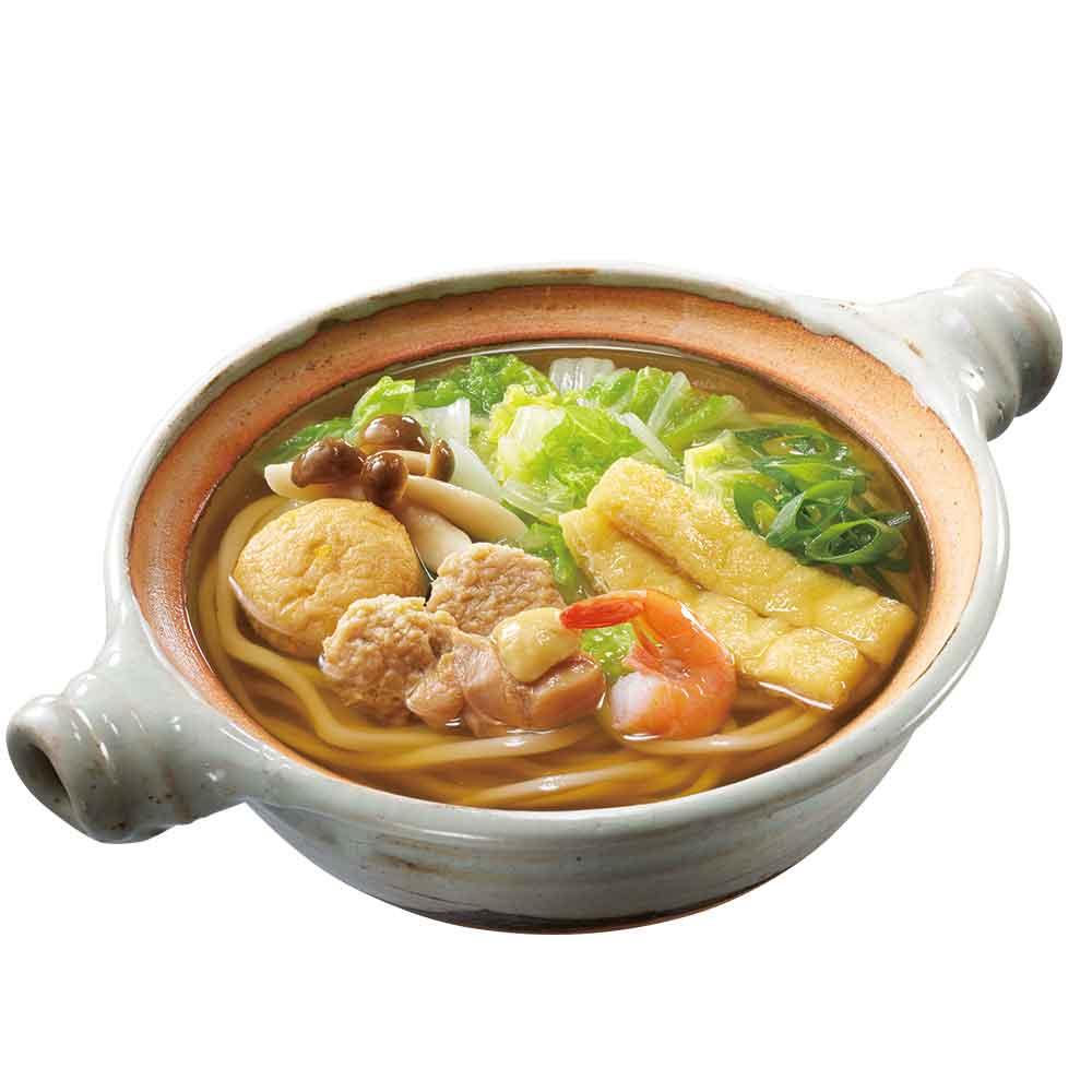 お水がいらない鍋 寄せ鍋 4食セット