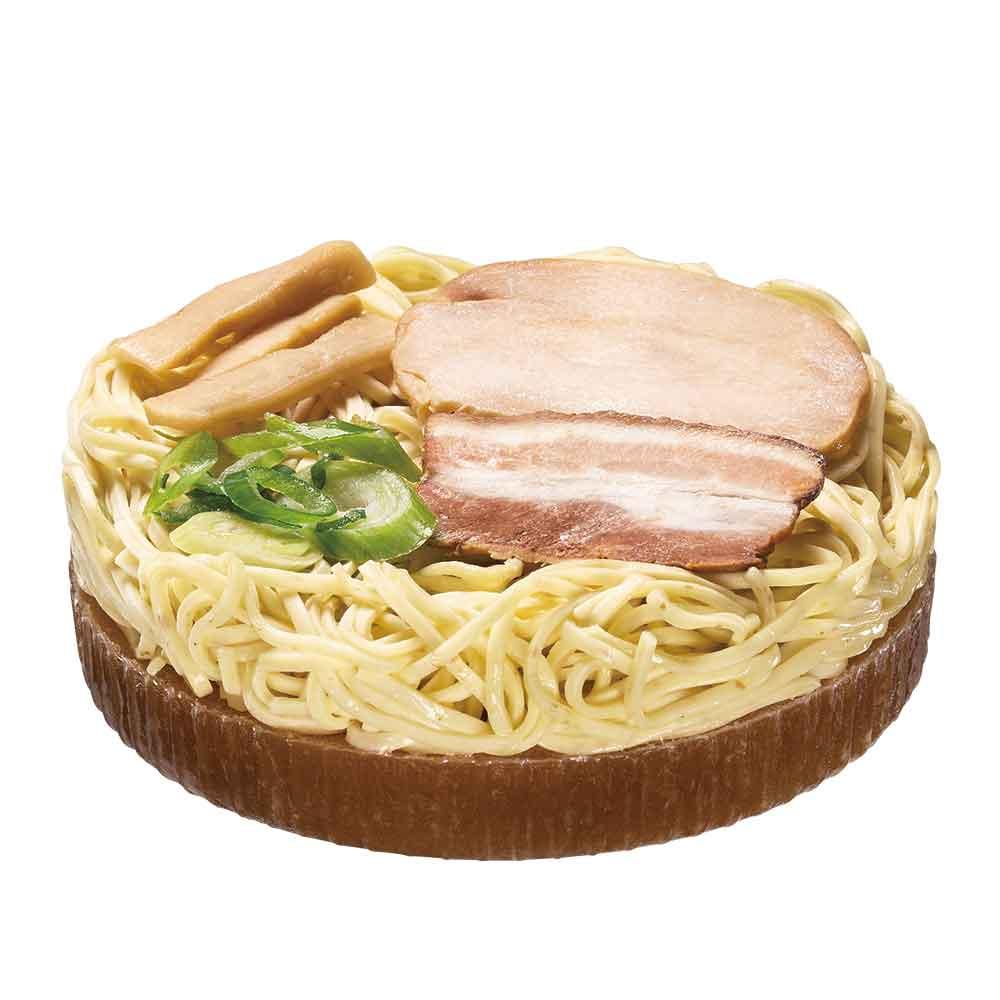 お水がいらない 東京醤油らぁ麺 4食セット