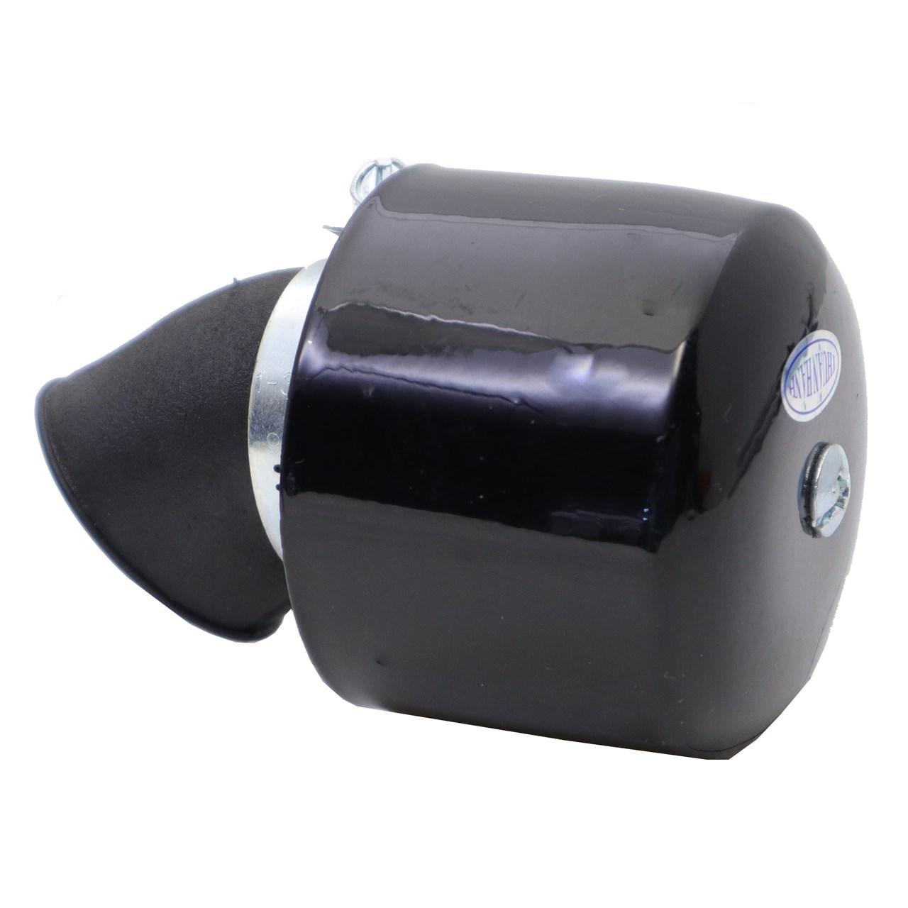 パワーフィルター Black 黒 アークタイプ<br>35パイ【B級品】