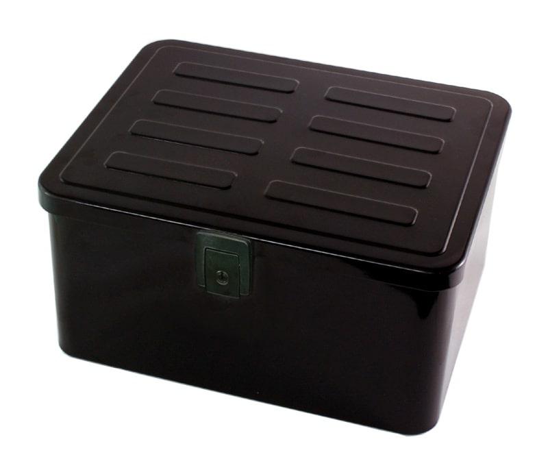 スチールボックス  中・ラゲッジBOX(荷箱) M