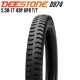 DEESTONE D974 ワイドトレッドHD 2.50-17 6PR