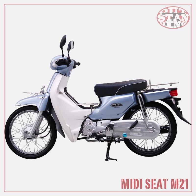 ミディシートM21