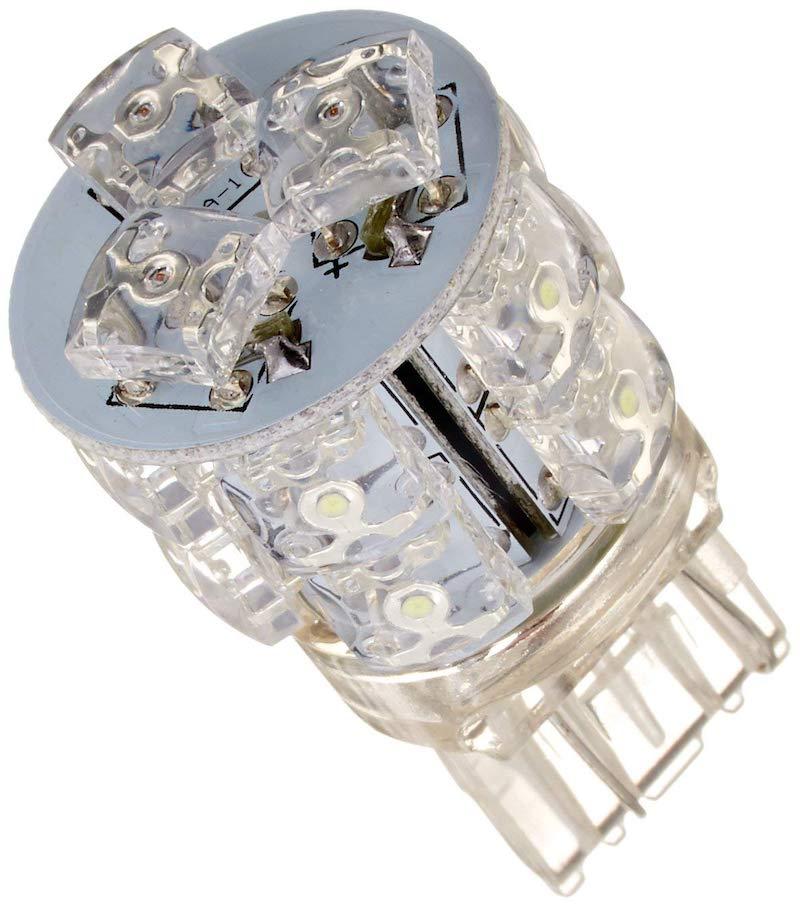 【タケガワ】純正テールランプ用 LEDテールバルブ ウエッジT20