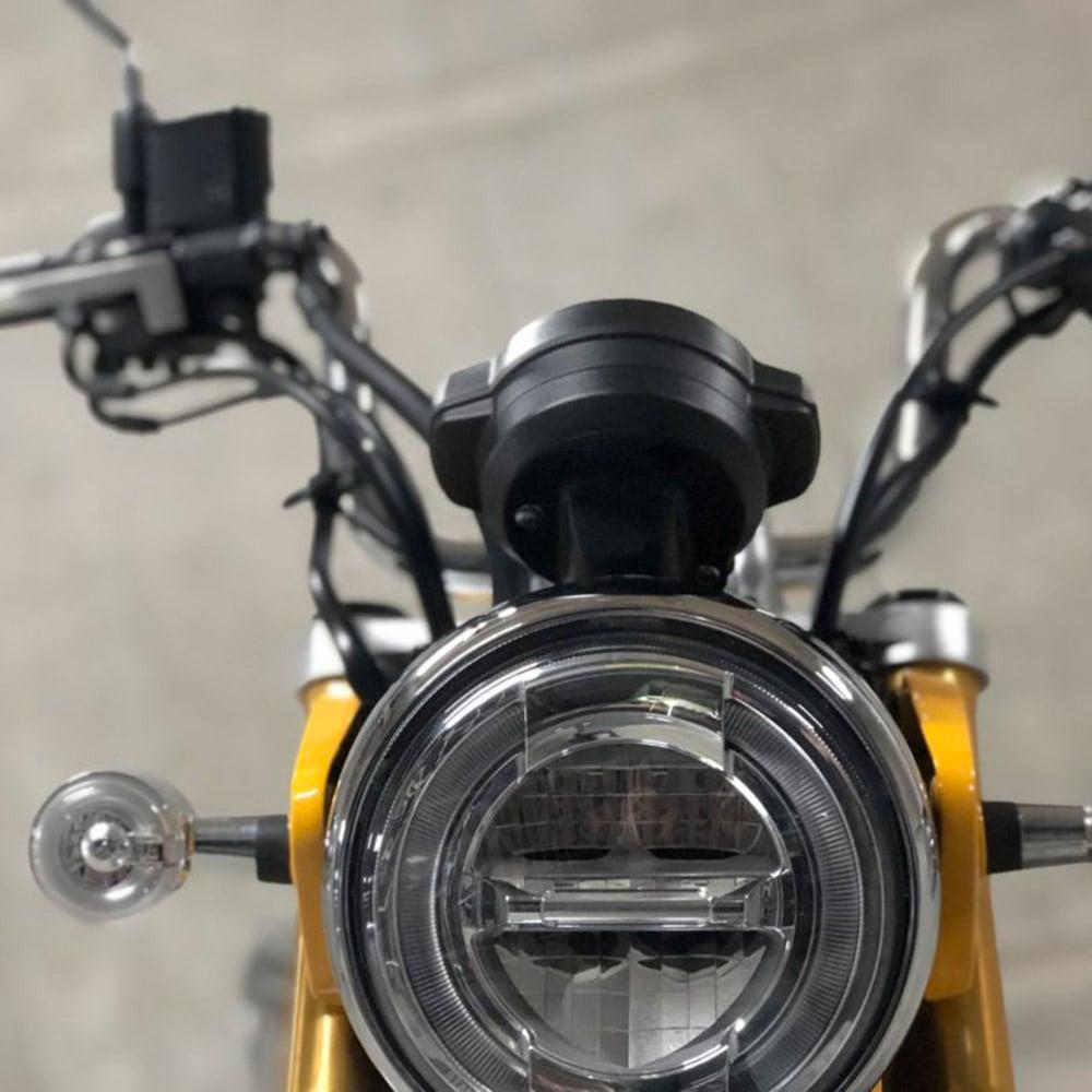 OPマルチメーター CT125(JA55)・モンキー125(JB02) ABS有り無し両対応