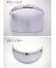 真田嘉商店 MACH AJ-80 ブラック(フリーサイズ)