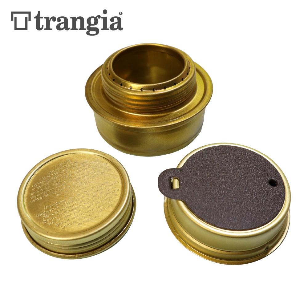 トランギア  アルコールバーナー trangia TR-B25