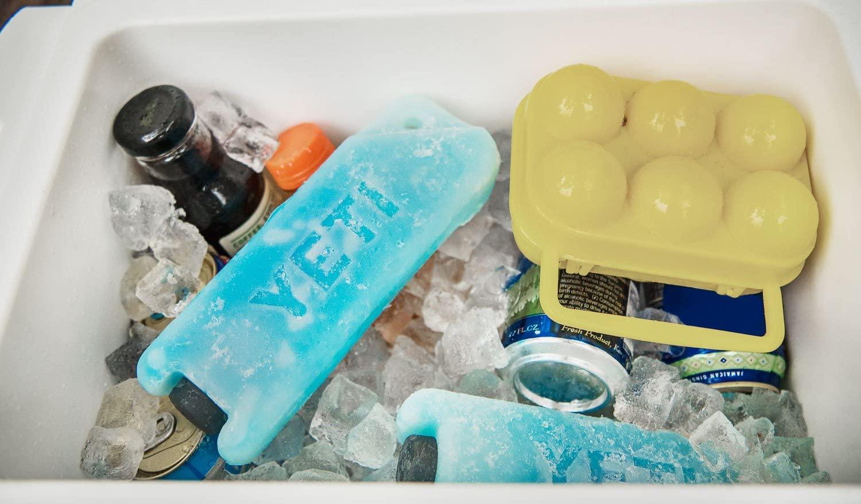 イエティ YETI COOLERS ICE 1LB イエティ 保冷剤 保冷 アイス アウトドア 釣り キャンプ クーラーボックス   [並行輸入品]