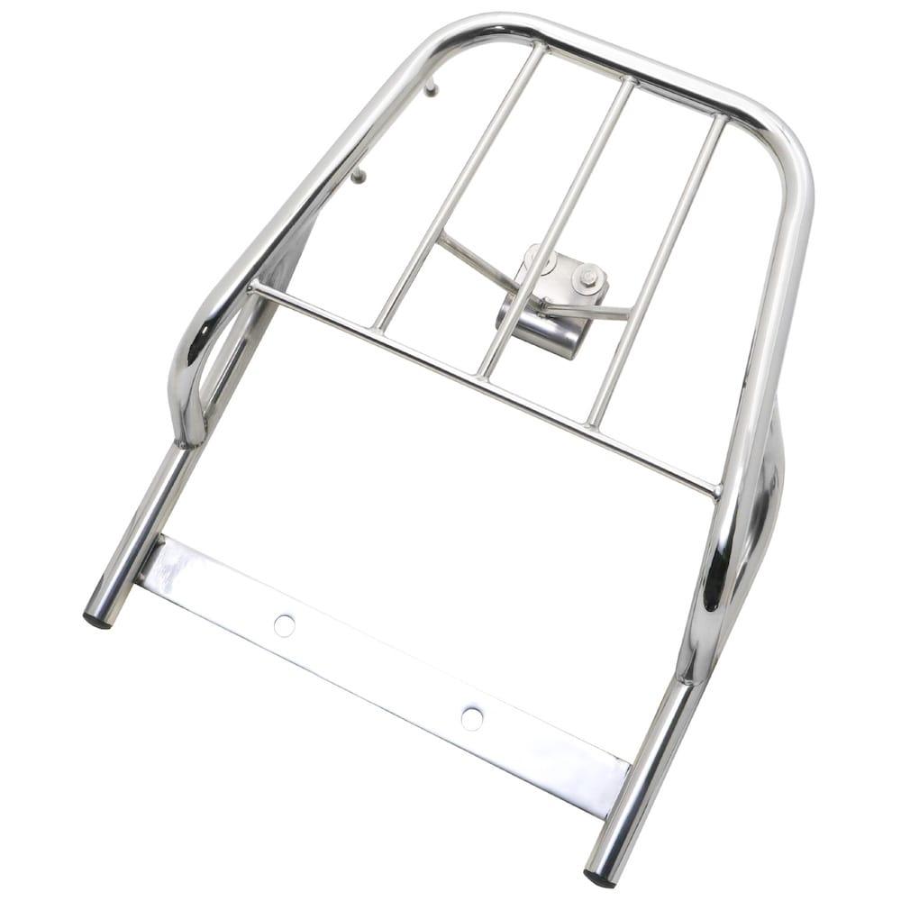 【AA04 JA10 AA09 JA44 JA45 クロスカブ】アップフラットキャリア [B-45改]