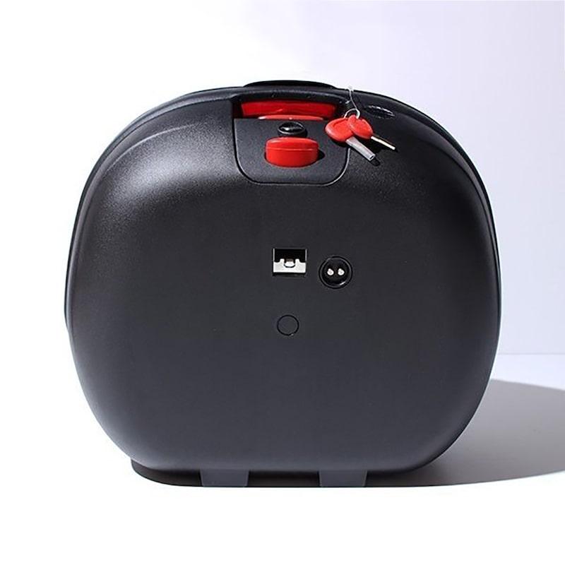 GIVI E350N-S 35リッター LEDストップランプ付き