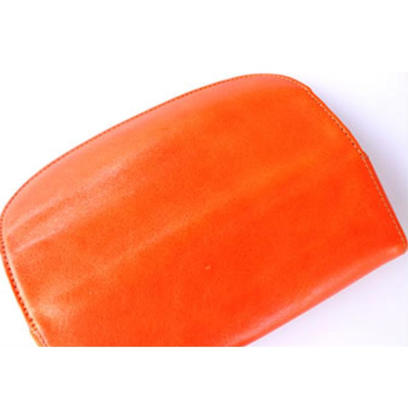 【レザージー/leather-g】イタリアンレザーメガネケース