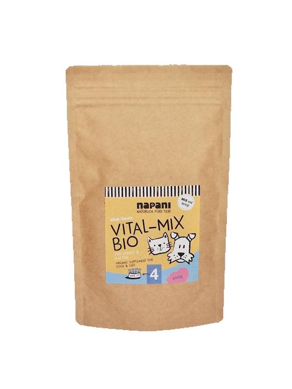 ヴィタールミックス ビオ 犬&猫用サプリメント(Vitalmix bio)