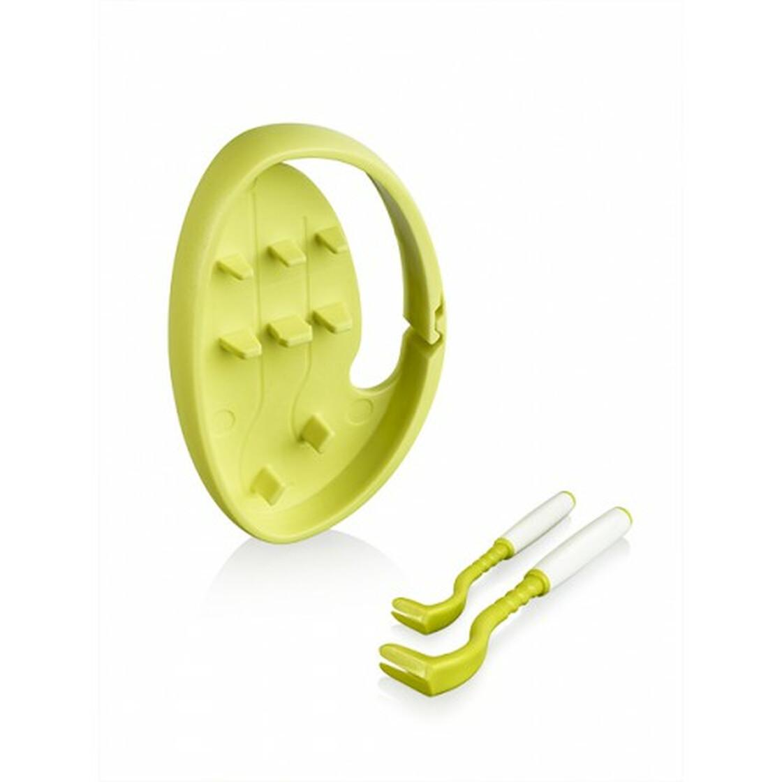 ホルダー付きティックツイスター ダニ取り 2本セット (Tick Twister)
