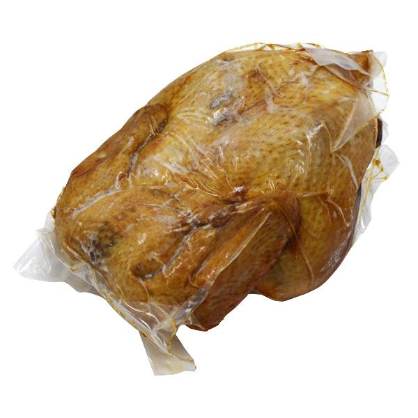 塩田平で大切に育てられた希少な高級地鶏 信州うえだ地鶏「真田丸」まるまる1羽のローストチキン オオサワ農園 送料込(沖縄別途590円)