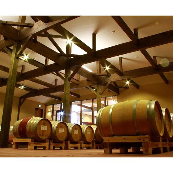 【安曇野ワイナリー】自社畑ワイン5種セット 送料込(沖縄・離島別途1,060円)※20歳未満の飲酒・販売は法律で禁止されています