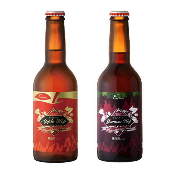 南信州ビール フルーツエール 6本セット 送料込(沖縄別途590円) <br>※20歳未満の飲酒・販売は法律で禁止されています