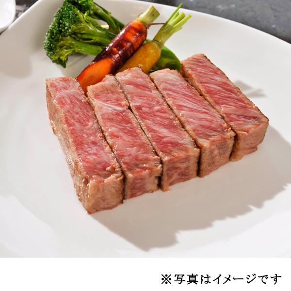 信州プレミアム牛肉サーロインステーキ 200g×1パック 送料込(沖縄別途240円)