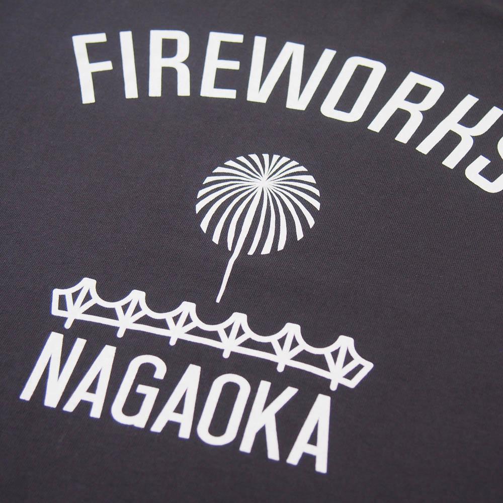 FIRE WORKS NAGAOKA Tシャツ