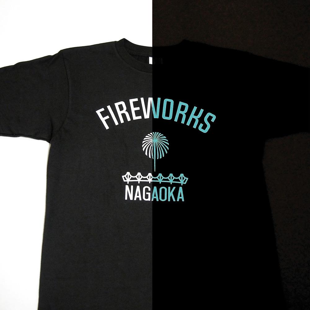 FIREWORKS NAGAOKA Tシャツ