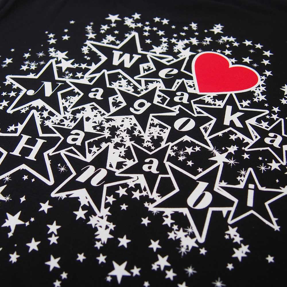 We Love Nagaoka Hanabi Tシャツ