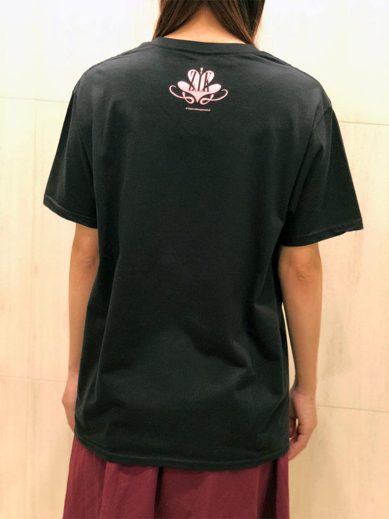 財木琢磨・Tシャツ