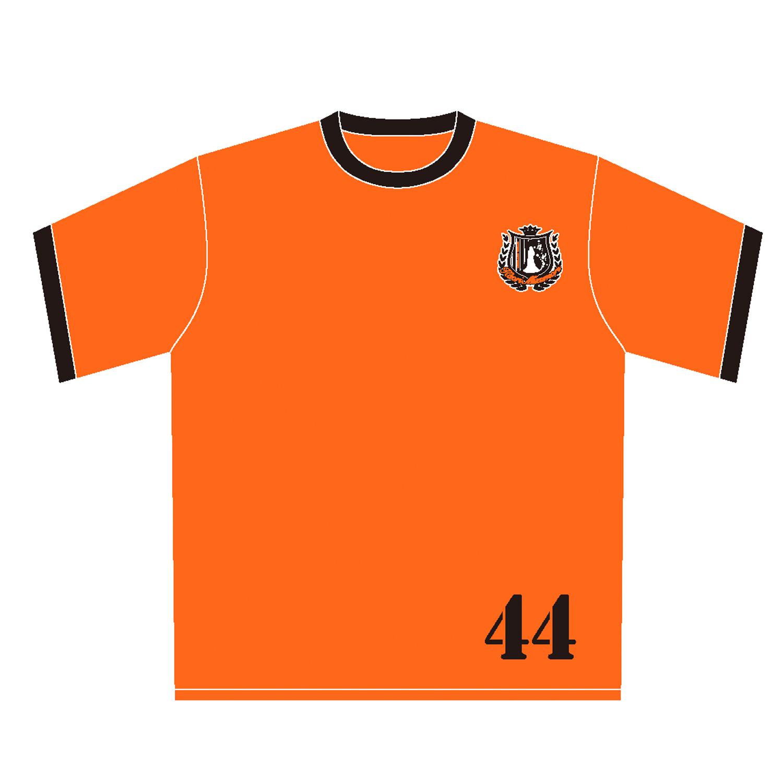 水森かおり・サポーターTシャツ