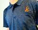 水森かおり・刺繍ポロシャツ