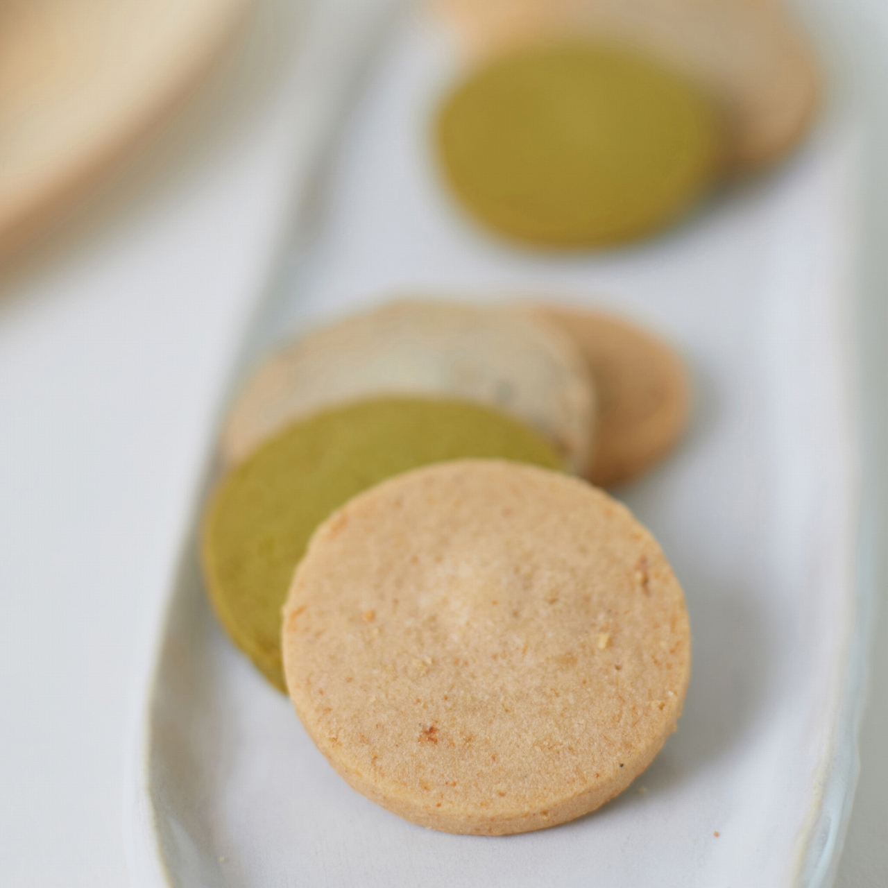 TREEman 京都宇治抹茶クッキー
