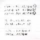 パイロット 万年筆 カクノ/kakuno 透明軸/白軸 極細/細字/中字 FKA-1SR (万年筆 子供用/初心者/おすすめ)